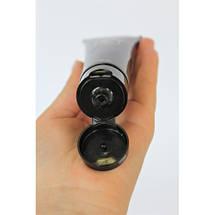 Смазка анальная силиконовая EGZO Silicone HEY лубрикант 50мл, фото 3