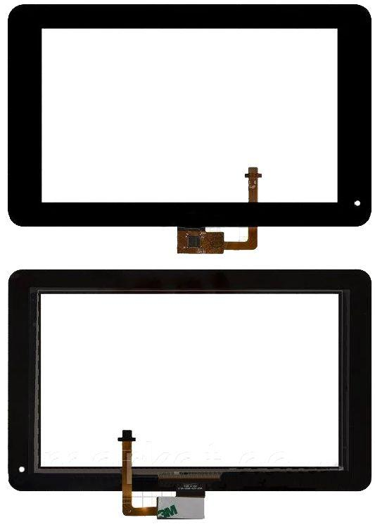 Сенсор (тачскрин) Huawei MediaPad 7 Lite S7-931u Black