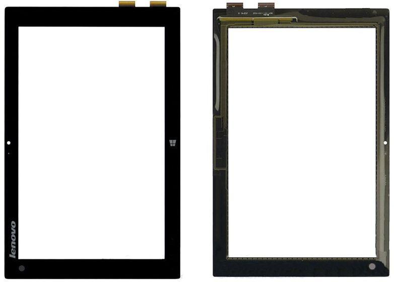 Сенсор (тачскрин) Lenovo MIIX 2 10.1 Black