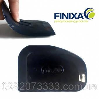 Выгонка резиновая Finixa (размер: 100х70мм)