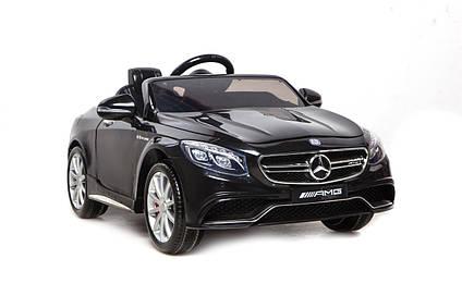 Дитячі електромобілі Mercedes-Benz S 63 Год