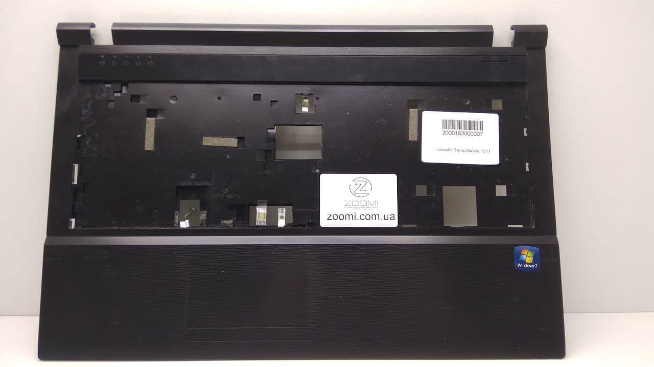 Топ кейс з тачпадом для ноутбука Terra Mobile 1511