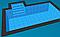 Лайнер Aquaviva Moloma мозаика, фото 2