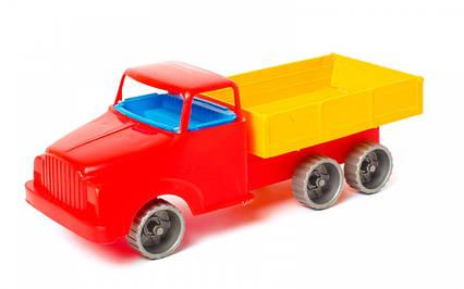 МАШИНКА Денні-міні вантажівка №5 283