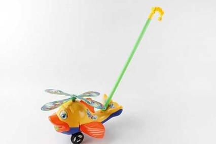 Каталка рибка SP004