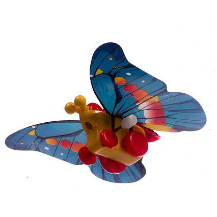 Заводні метелики 668-B