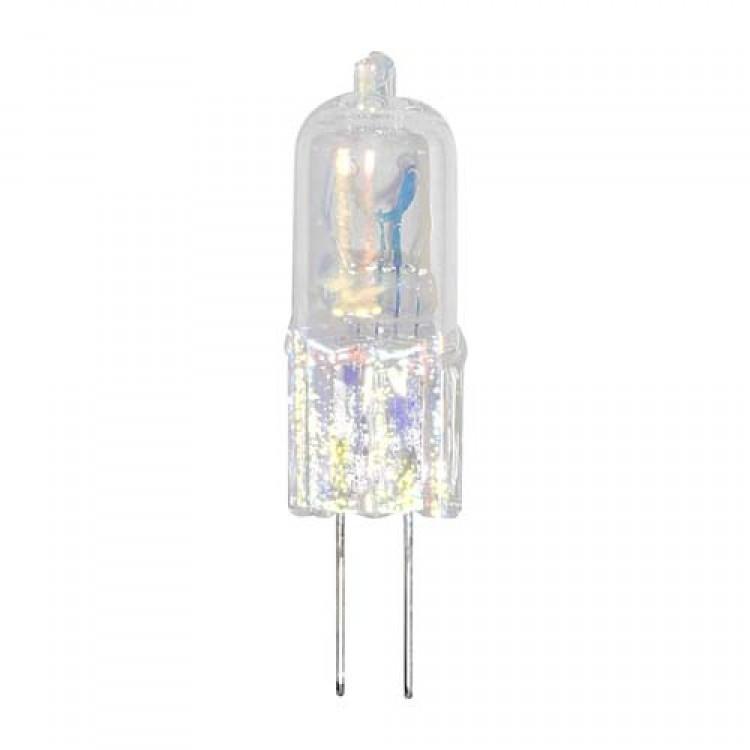 Галогенная лампа Feron HB6 JCD 220V 35W G5.3 супер яркая (super brite yellow)