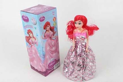 BL7715A-10 Музична лялька