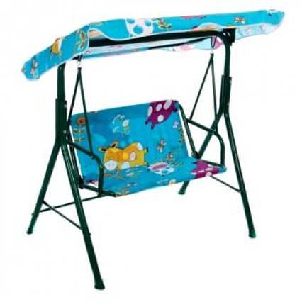 Дитяче крісло качалка YHE110 5390