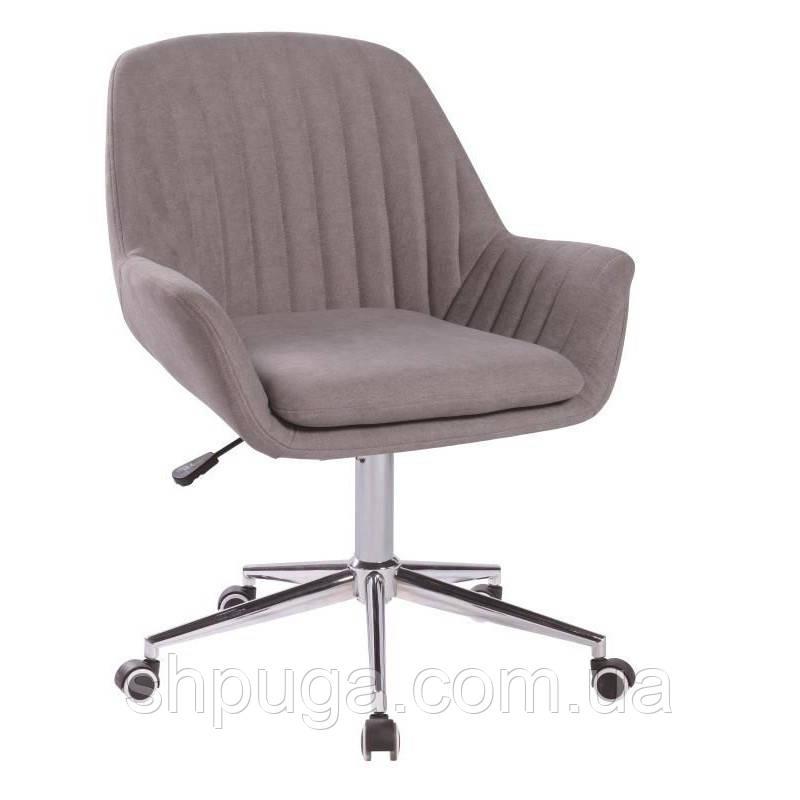 Офисный стул Special4You Bliss grey (E3308)