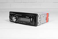 Автомагнитола Pioneer 3228BT RGB /  магнитола 1DIN, фото 3