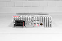 Автомагнитола Pioneer 3228BT RGB /  магнитола 1DIN, фото 7