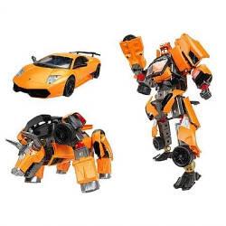 54040 Робот-трансформер