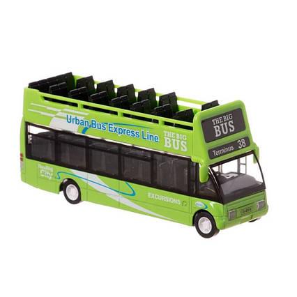 Інерційний екскурсійний автобус 8969-28