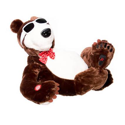 """5446 М'яка іграшка """"Маша""""м/ф"""" Маша і ведмідь"""