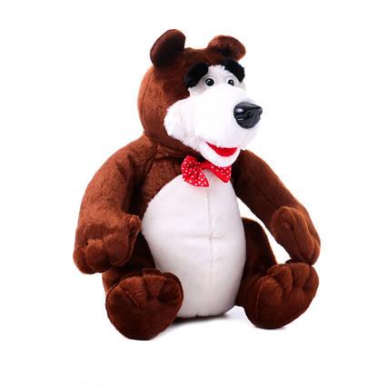 """5447 М'яка іграшка """"Маша""""м/ф"""" Маша і ведмідь"""
