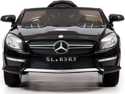 Електромобіль BARTY Mercedes Benz SL63 AMG ГОД