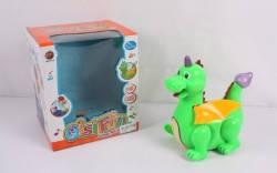 Динозавр QS12-2C