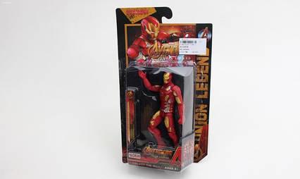 Фігурки D-7758-1Железный людина герої