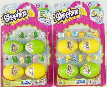 Фігурки Shopkins 862127