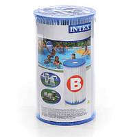Картридж фильтра Intex 59905 тип B