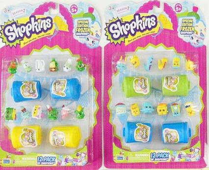 Фігурки Shopkins 862126