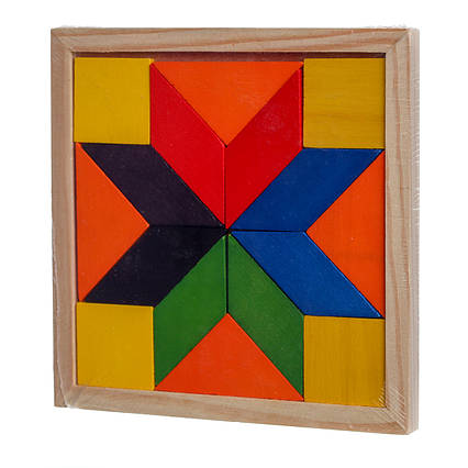 Дерев'яна іграшка 5506