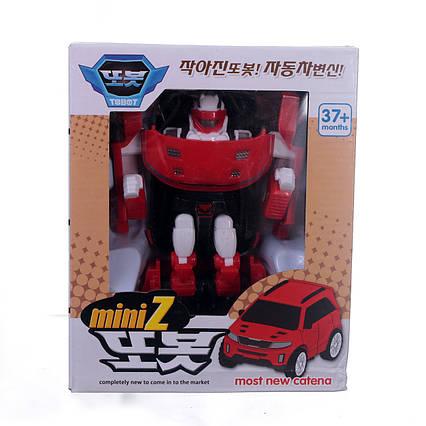 Робот TOBOT 2238X
