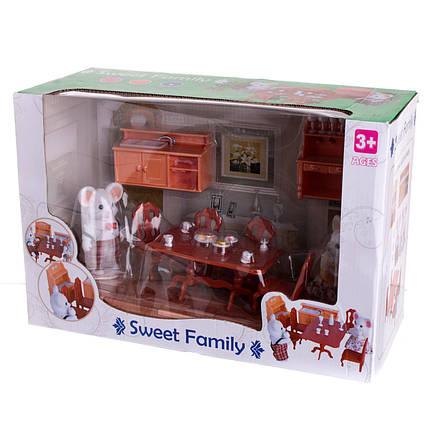 Тварини флоксовые Happy Family 1601F