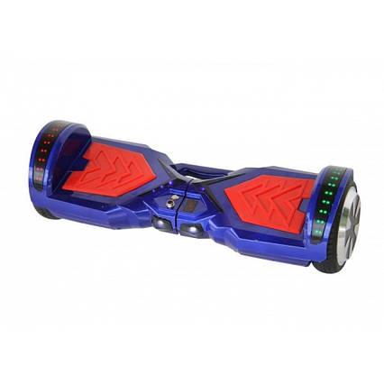 Дитячий гироскутер гироборд без фарбування T-A02