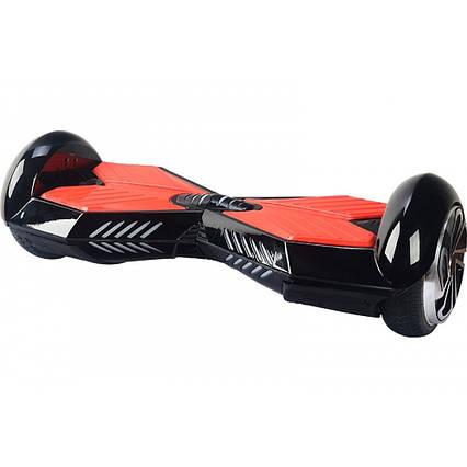 Дитячий гироскутер сігвей без фарбування T-A03