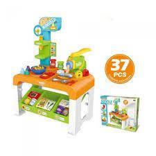 Дитяча кухня-пекарня 8748