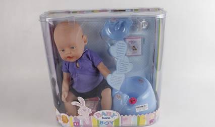 800059-8 Пупс Baby Born