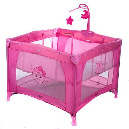Манеж-ліжко 5467 (V6)