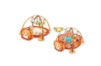 Килимок для малюка 63571