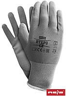 Перчатки RTEPO SS с полиуретановым покрытием