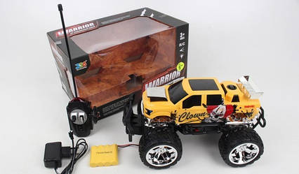 336-156K R/C Машинка