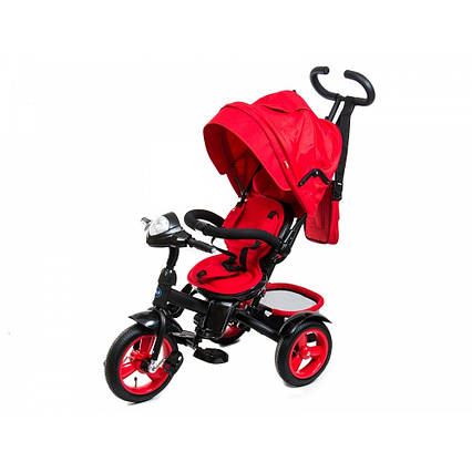 Дитячий Триколісний велосипед Neo 4 КR Air з фарою