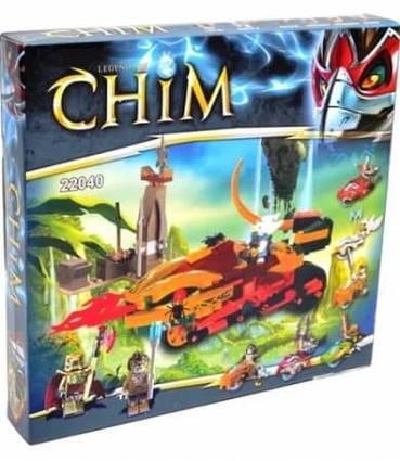 Конструктор CHIMA RC246356