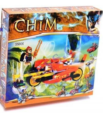 Конструктор CHIMA RC246357