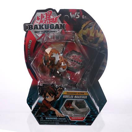 Ігровий Набір Bakugan 3711