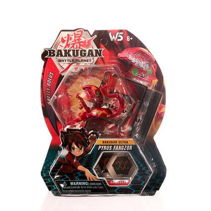 Ігровий Набір Bakugan 3715