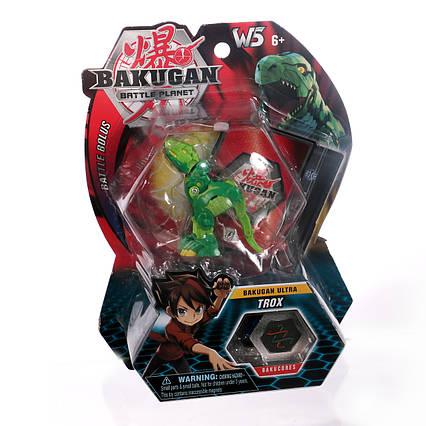 Ігровий Набір Bakugan 3712