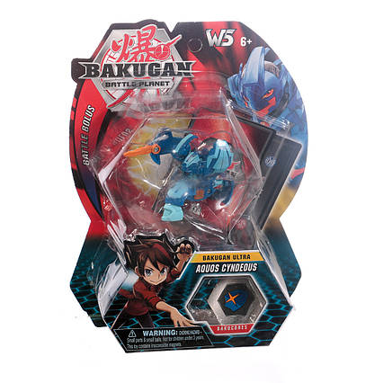 Ігровий Набір Bakugan 3707