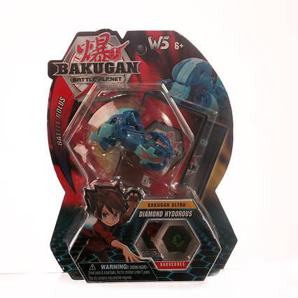 Ігровий Набір Bakugan 3708