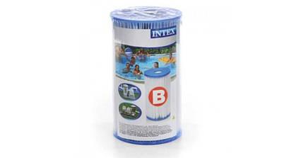 Intex 29005 картридж для фільтра тип B