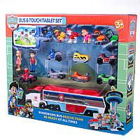 """Детский игрушечный автовоз Y7772 """"Щенячий патруль"""""""