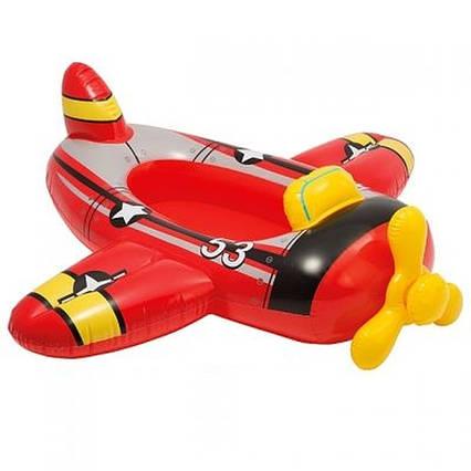 Надувний плавальний круг Pool Cruisers Intex 59380NP
