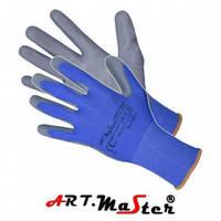 Перчатки RNYPO с полиуретановым покрытием