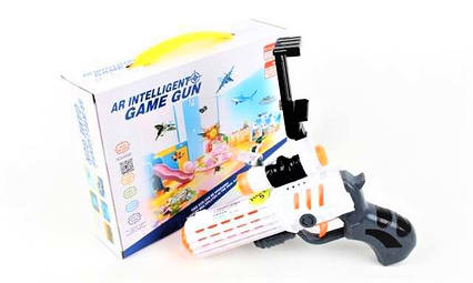 LSJ003E Віртуальний пістолет
